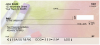 Colorful Canvas Personal Checks | PRO-49