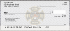 Firefighter Badges Personal Checks | PRO-53
