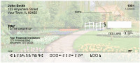 Gardeners Dream Personal Checks | SCE-10