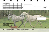 Horses Top Stub Checks | TSANI-02