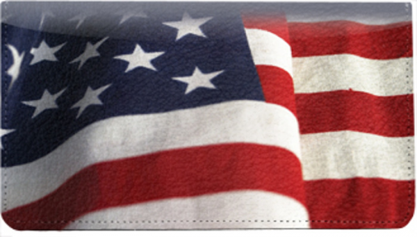 American Pride Leather Cover | CDP-VAL010