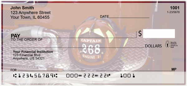 Firefighting Equipment Personal  Checks | PRO-51
